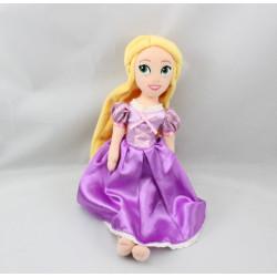 Peluche princesse Raiponce DISNEYLAND
