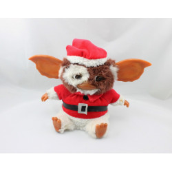 Peluche Gizmo Gremlins Mogwai Costume de Noël qui chante NECA WARNER BROS
