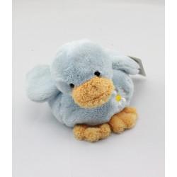 Doudou canard bleu ANNA CLUB PLUSH
