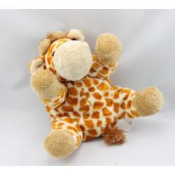 Doudou girafe MAXITA