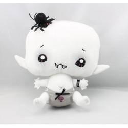 Peluche bébé vampire Vamplets Cadaverson Nightshade