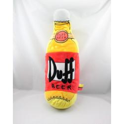 Peluche Biére Duff Les Simpsons 2009 DUFF BEER