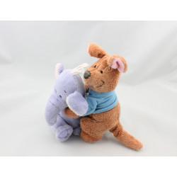 Doudou Eléphant Lumpy et Petit Gourou Disney