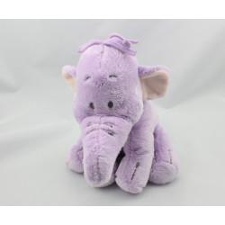 Doudou Eléphant Lumpy - l'éfélant ami de Winnie - Disney store