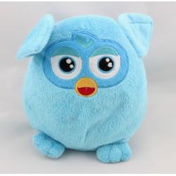 Doudou Peluche Furby bleu 2012 HASBRO PLAY BY PLAY