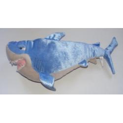 Peluche requin Oscar Disney Pixar