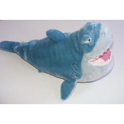 Peluche requin Oscar Disney Store Gang de requin