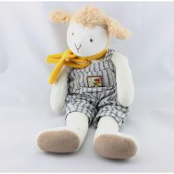 Doudou mouton Les Zazous MOULIN ROTY
