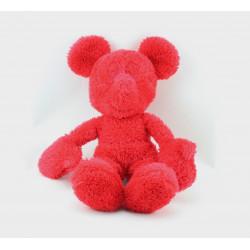 Doudou Mickey rouge DISNEY NICOTOY