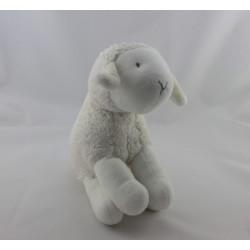Doudou mouton blanc  JACADI