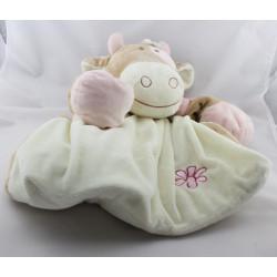 Doudou range pyjama vache Lola Rosalie NOUKIE'S