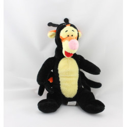 Doudou Tigrou déguisé en araignée DISNEY NICOTOY