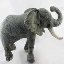 Peluche éléphant WWF 1990