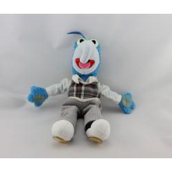 Peluche Gonzo Muppet Show avec ventouses