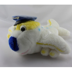 Ancienne peluche avion ZAPY'S FREMINGER 1989