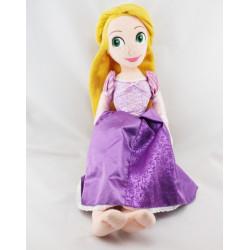 Poupée Peluche princesse Raiponce DISNEY STORE