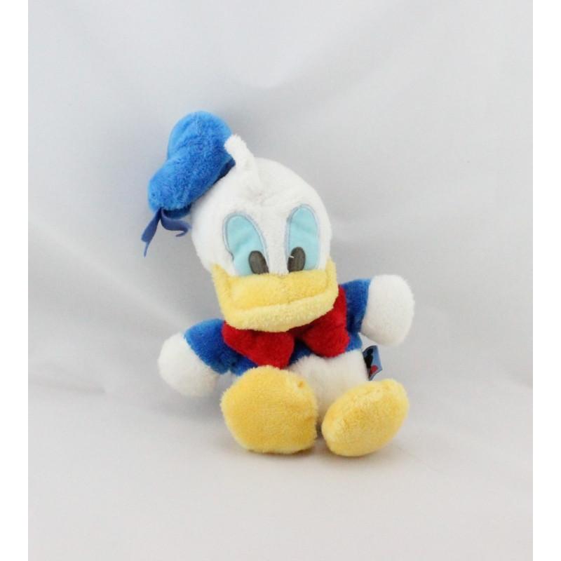 Doudou canard Donald DISNEY NICOTOY