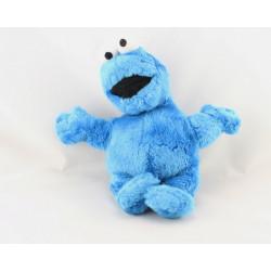 Peluche rue sésame Cookie Monster SESAME STREET