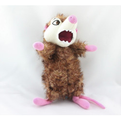 Peluche Opossums Crash Eddie L'âge de glace 2 PLAY BY PLAY