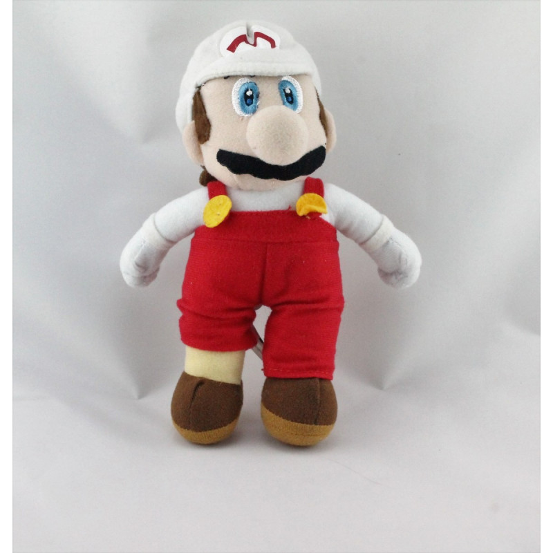Peluche Super Mario NINTENDO 2012