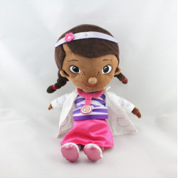 Doudou Doc McStuffins DISNEY JUNIOR