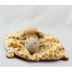Doudou plat girafe PIERRE GAY BOUTIQUES