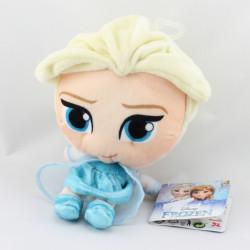 Doudou Peluche Elsa La Reine des Neiges Frozen DISNEY NICOTOY
