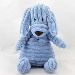 Doudou chien bleu JELLYCAT