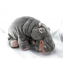 Grand Doudou hippopotame IKEA 60 cm
