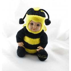 Poupée abeille ANNE GEDDES