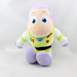 Doudou peluche bébé Buzz l'éclair Toys story DISNEYLAND
