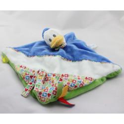 Doudou plat canard Donald DISNEY BABY