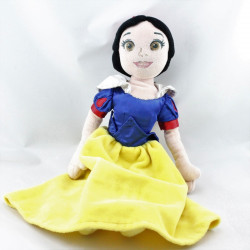 Peluche princesse Blanche Neige DISNEY 35 cm