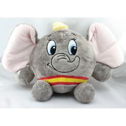 Doudou Dumbo l'éléphant boule DISNEY NICOTOY