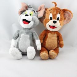 Peluche souris et chat Tom et Jerry GIPSY