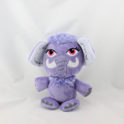 Peluche mammouth Shiver MONSTER HIGH