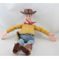 Peluche poupée CowBoy Woody Toys story DISNEY