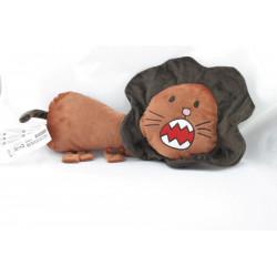 Doudou lion marron IKEA