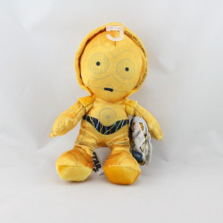 Peluche C-3PO STAR WARS LUCASFILM