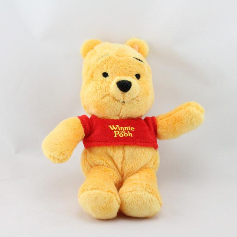 Doudou Winnie l'ourson DISNEY NICOTOY
