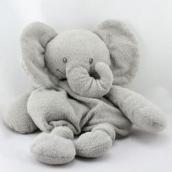 Doudou éléphant gris PREMAMAN