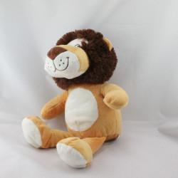 Doudou lion ZEEMAN