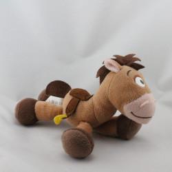 Doudou peluche Buzz l'éclair Toys story DISNEY