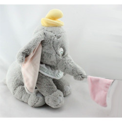 Peluche Dumbo l'éléphant Authentic Disney Store