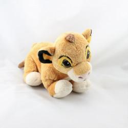 Doudou Simba le roi lion DISNEY
