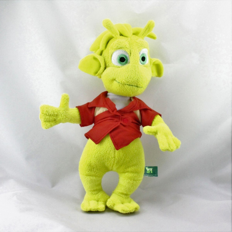 Peluche extra-terrestre Lem PLANET 51 PLAY BY PLAY