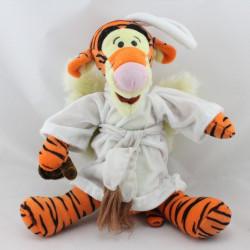 Doudou Tigrou déguisé en ange Collection Disney