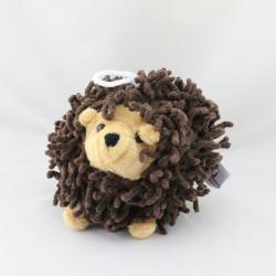Doudou hérisson marron CHUBBY SHEEP