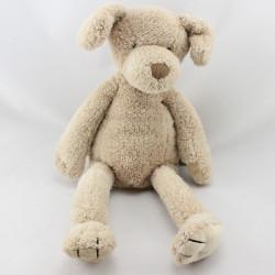 Doudou chien beige JELLYCAT