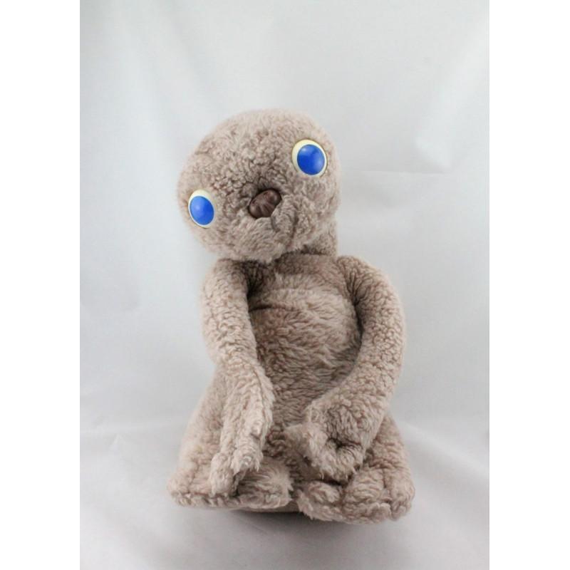 Peluche E.T. l' extraterrestre parlant TOYS R'US